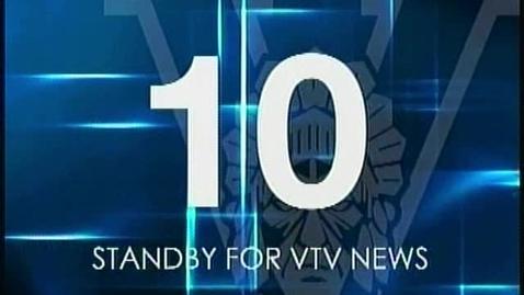 Thumbnail for entry VTV News December 2