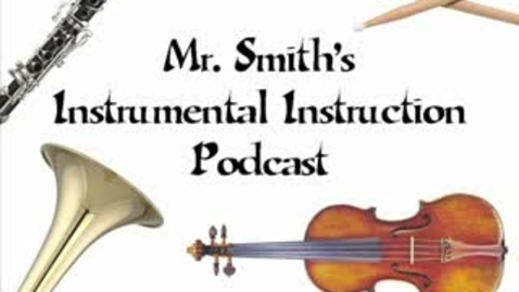 Thumbnail for entry Trumpet - Assembling & Holding