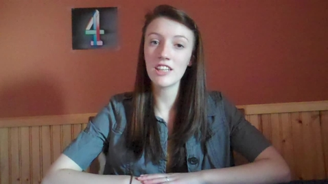 Thumbnail for entry Channel 4 News Update