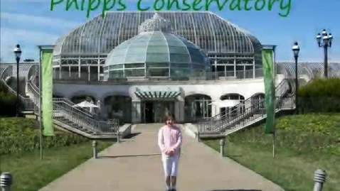 Thumbnail for entry Phipps Conservatory
