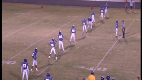 Thumbnail for entry Maricopa Football - MHS @ Casa Grande Union HS 10/14/2011
