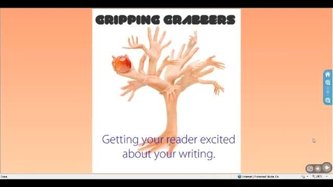 Thumbnail for entry Gripping Grabbers