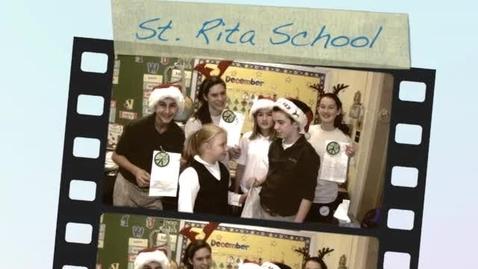 Thumbnail for entry St. Rita School