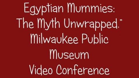 Thumbnail for entry Mummies
