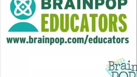 Thumbnail for entry BrainPOP JR in the Classroom and Lab