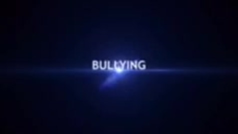 Thumbnail for entry Bullying