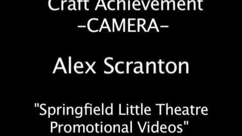 Thumbnail for entry Camera