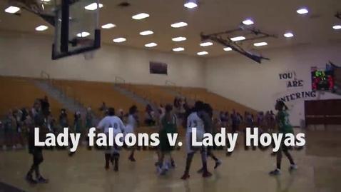Thumbnail for entry Basketball vs. Harrison