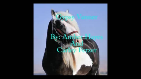 Thumbnail for entry Carley Fetzer's Breeds Presentation