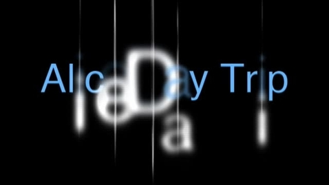 Thumbnail for entry Alice Day Trip
