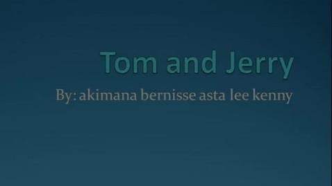 Thumbnail for entry Bernisse - VG