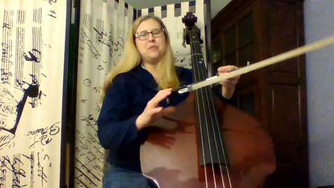 Thumbnail for entry 5th GR Bass EE Pg 24-25 Week 8