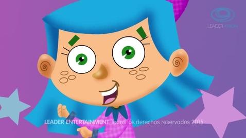 Thumbnail for entry Veo Veo - Las Canciones de la Familia Blu