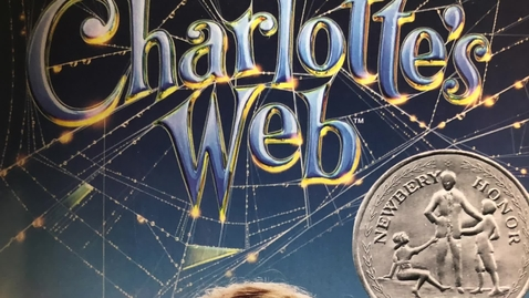 Thumbnail for entry Charlotte's Web Chapter 9