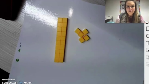 Thumbnail for entry Math Lesson 1.mp4