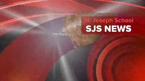 Thumbnail for entry SJS News 5Dec16
