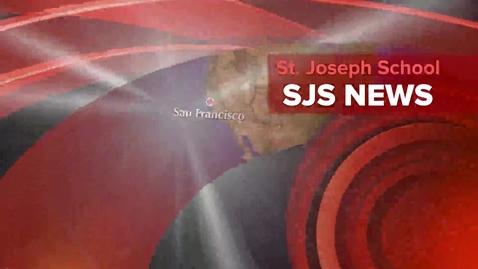 Thumbnail for entry SJS News 5Dec16
