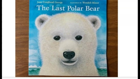 Thumbnail for entry The Last Polar Bear