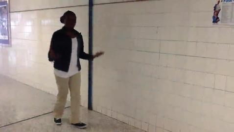 Thumbnail for entry PSA: 6th Grade Transitions (Jaala & Sean)