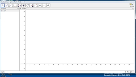 Thumbnail for entry Creating Box Plots in Geogebra