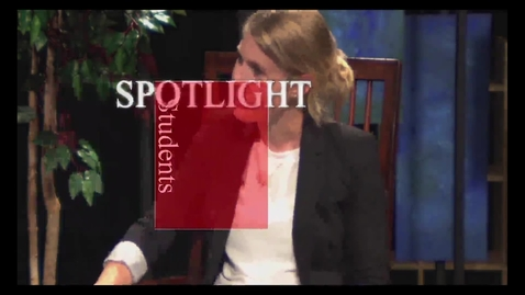 Thumbnail for entry Principal Womack Discusses Froebel Elementary