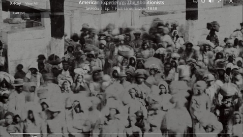 Thumbnail for entry William Lloyd Garrison- Abolitionist