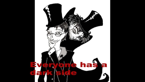 Thumbnail for entry jekyll and hyde