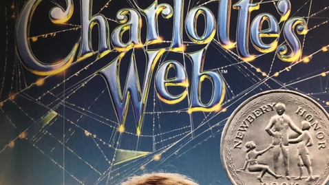 Thumbnail for entry Chapter 14 Charlotte's Web