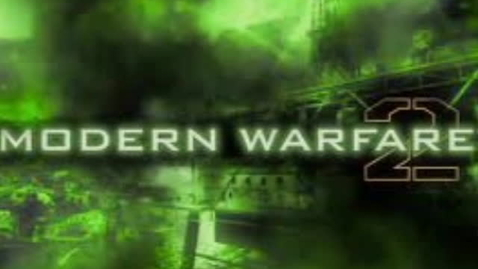 Thumbnail for entry Modern Warfare 2