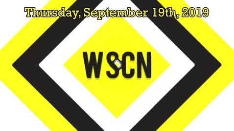 Thumbnail for entry WSCN 09.19.19