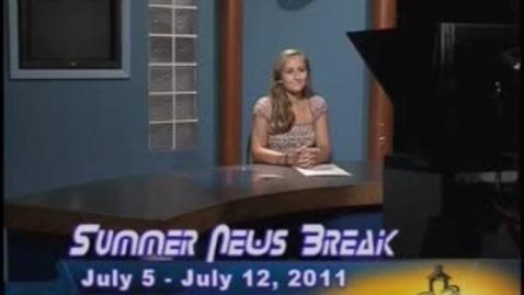 Thumbnail for entry NHCS Summer News Break - July 5