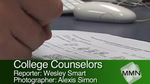Thumbnail for entry College and Career Center