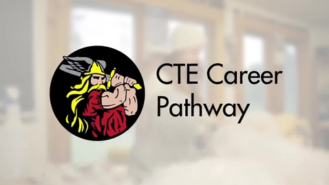 Thumbnail for entry CTE Pathways-Education