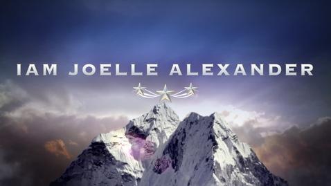 Thumbnail for entry iAm Joelle Trailer