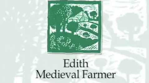 Thumbnail for entry High Weald - Medieval Farmer Story