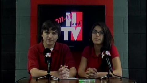 Thumbnail for entry HTV for Sept 23