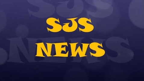 Thumbnail for entry SJS News Vol3 Issue2