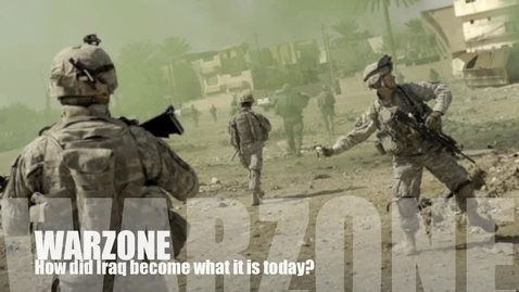 Thumbnail for entry Iraq