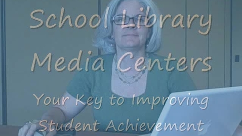 Thumbnail for entry A Key to Improving Student Achievement