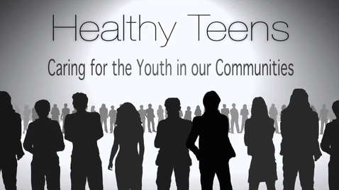 Thumbnail for entry Advocate Good Shepherd Teen Health
