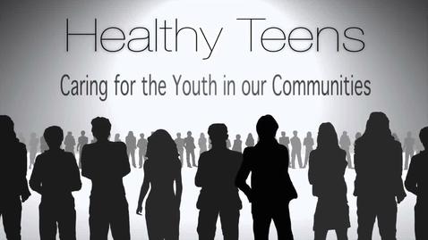 Thumbnail for entry Advocate Good Shepherd Teen Health