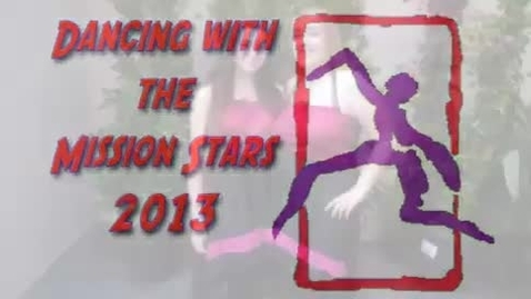 Thumbnail for entry Dancing with the Mission Stars Team 4