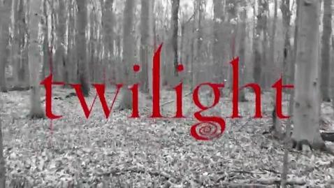 Thumbnail for entry Twilight Parody - WSCN Parody 2016/2017