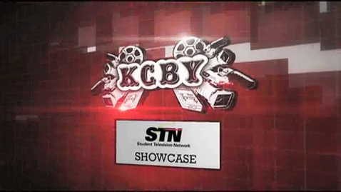 Thumbnail for entry KCBY 2010-2011 Show 19 STN