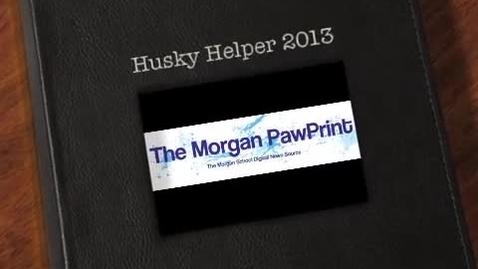 Thumbnail for entry Husky Helper Day 2013