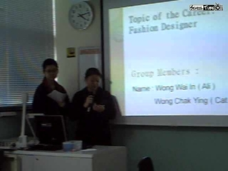 Fashion Designer Wai Yin Chak Ying Schooltube Safe Video Sharing And Management For K12