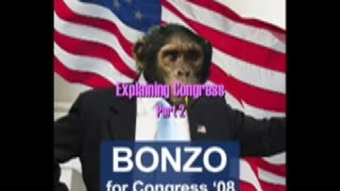 Thumbnail for entry The U.S. Congress in Twenty Minutes (2 of 2)
