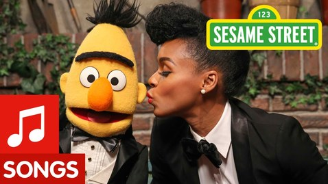 Thumbnail for entry Sesame Street: Janelle Monae - Power of Yet
