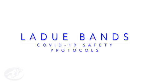 Thumbnail for entry Band Covid-19 Safety Protocols