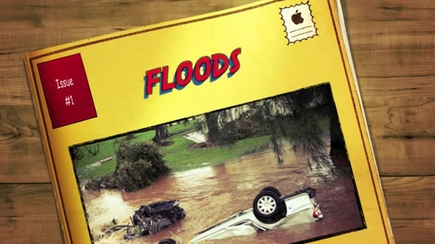 Thumbnail for entry Floods - MCS